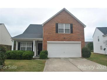 Photo one of 827 Coach House Ct Rock Hill SC 29730 | MLS 3794457