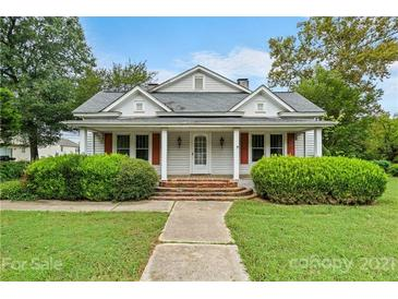Photo one of 8417 Old Concord Rd Charlotte NC 28213   MLS 3794485