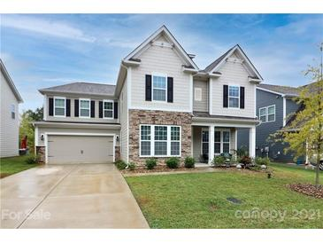 Photo one of 143 Chance Rd Mooresville NC 28115 | MLS 3794520