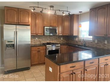 Photo one of 136 Royalton Rd Mooresville NC 28115 | MLS 3794542