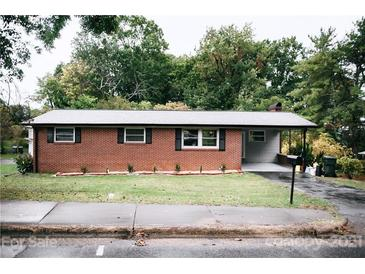 Photo one of 642 7Th Se Ave # 58 Hickory NC 28602   MLS 3794553