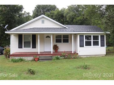 Photo one of 1145 Central Dr Concord NC 28027   MLS 3794571