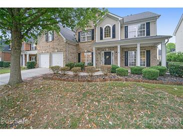 Photo one of 1209 Langdon Terrace Dr Indian Trail NC 28079   MLS 3794574