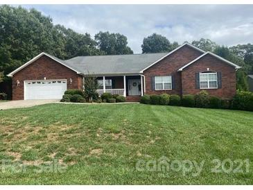 Photo one of 109 Bird Haven Dr Statesville NC 28625 | MLS 3794588