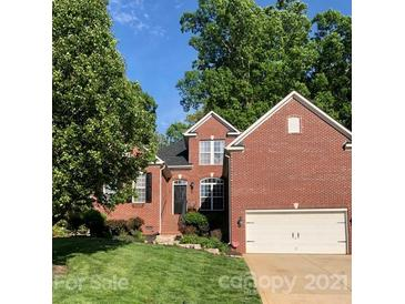 Photo one of 160 Flowering Grove Ln Mooresville NC 28115   MLS 3794592