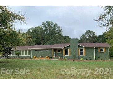 Photo one of 6828 Little Mountain Rd Sherrills Ford NC 28673   MLS 3794615