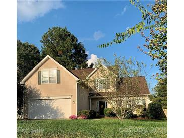 Photo one of 505 Meredith Ct Concord NC 28025 | MLS 3794661