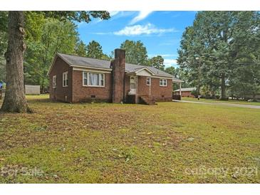 Photo one of 400 Rowe Dr Newton NC 28658 | MLS 3794669