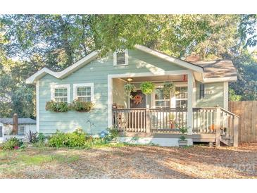 Photo one of 218 Coxe Ave Charlotte NC 28208   MLS 3794676