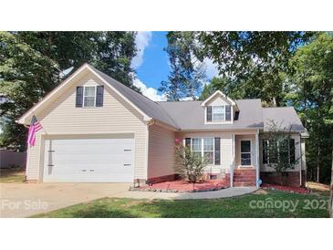 Photo one of 937 Star Mill Rd Stanfield NC 28163 | MLS 3794711
