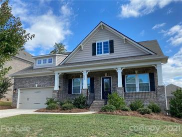 Photo one of 173 Oxford Dr Mooresville NC 28115 | MLS 3794755