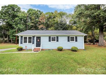 Photo one of 200 Grover Moore Pl Indian Trail NC 28079 | MLS 3794788