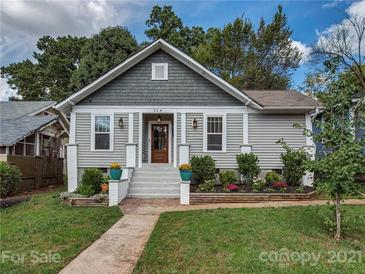 Photo one of 328 Woodvale Pl Charlotte NC 28208 | MLS 3794804