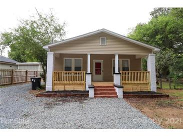 Photo one of 385 Faith Sw Dr Concord NC 28027 | MLS 3794904