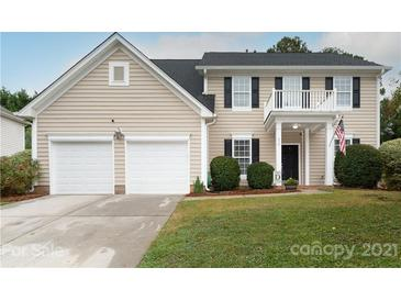 Photo one of 616 Clouds Way Rock Hill SC 29732 | MLS 3794912