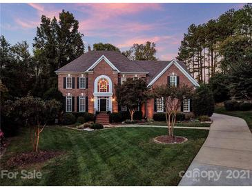 Photo one of 5903 Lismore Valley Ln Charlotte NC 28226   MLS 3794922