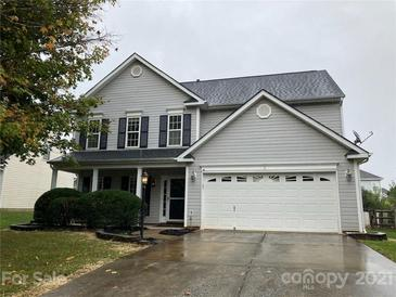 Photo one of 129 Royalton Rd Mooresville NC 28115 | MLS 3794931