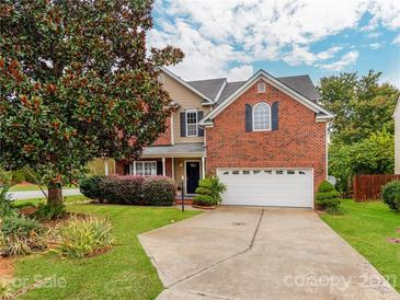 Photo one of 103 Royalton Rd Mooresville NC 28115   MLS 3794967