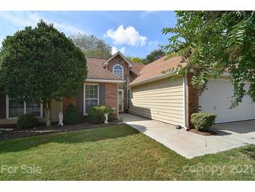 Photo one of 4214 Summerwind Ct Concord NC 28027   MLS 3795024