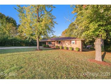 Photo one of 1065 Lawing Dr China Grove NC 28023 | MLS 3795127
