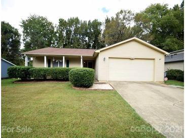 Photo one of 6401 Lake Forest E Rd Charlotte NC 28227 | MLS 3795277