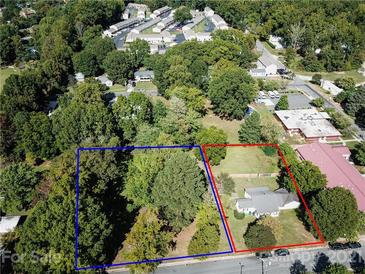 Photo one of 4947, 4935 Fitzgerald Ave # 73-83 Charlotte NC 28213   MLS 3795321