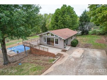 Photo one of 6618 Rocky River Rd Concord NC 28025 | MLS 3795332