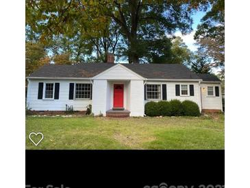 Photo one of 1211 Pinewood Rd Rock Hill SC 29730   MLS 3795362