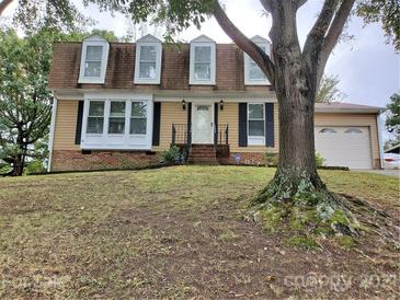 Photo one of 9641 Old Gate Dr Matthews NC 28105 | MLS 3795512