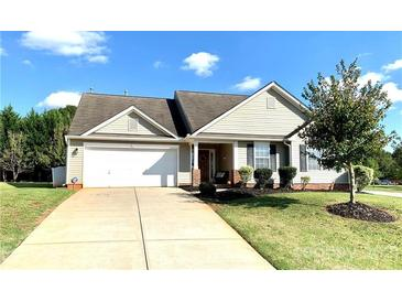 Photo one of 1702 Wagner Pointe Dr # 39 Conover NC 28613   MLS 3795614