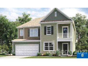 Photo one of 119 Port Bow Dr # 121 Troutman NC 28166 | MLS 3795688