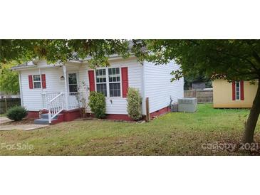 Photo one of 215 S Pasour St Dallas NC 28034 | MLS 3795727