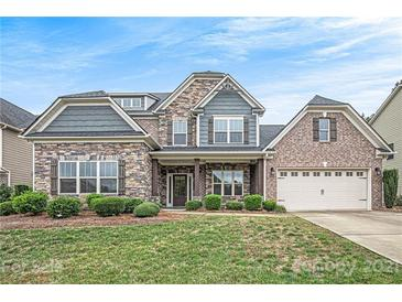 Photo one of 2827 Donegal Dr Kannapolis NC 28081   MLS 3795738