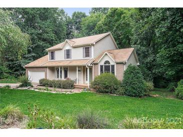 Photo one of 127 Eastwood Dr Statesville NC 28625 | MLS 3795791