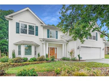 Photo one of 3814 Planters Watch Dr Charlotte NC 28278 | MLS 3795862