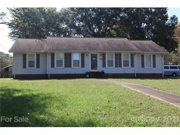 Photo one of 4400 Creemore Dr Charlotte NC 28213   MLS 3795864