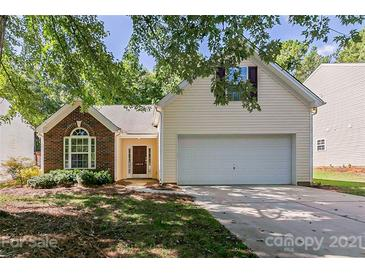 Photo one of 1864 Lillywood Ln Indian Land SC 29707   MLS 3795893