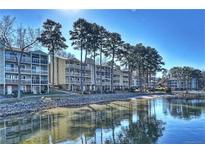 View 20407 Harborgate Ct # 407 Cornelius NC