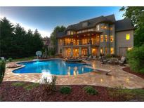 View 3015 Cowhorn Branch Ct Waxhaw NC