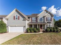 View 2025 Currier Pl Indian Trail NC