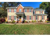 View 1018 Hawthorne Dr Indian Trail NC