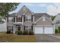 View 3833 Manor House Dr Charlotte NC