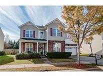 View 9614 Cheery Meadow Dr Huntersville NC
