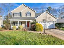 View 3414 Brooktree Ln Indian Trail NC