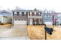 View 131 Aberdeen Dr Troutman NC