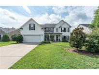 View 1106 Oak Alley Dr Indian Trail NC