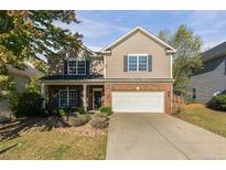 View 1018 Whippoorwill Ln Indian Trail NC