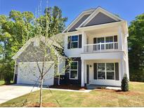 View 3616 Alamito Ln # Lot 212 Charlotte NC