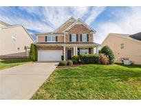 View 5808 Langwell Ln Charlotte NC