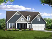 View 2014 Manor Stone Way # Lot 262 Indian Trail NC